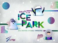 Brasilia Ice Park