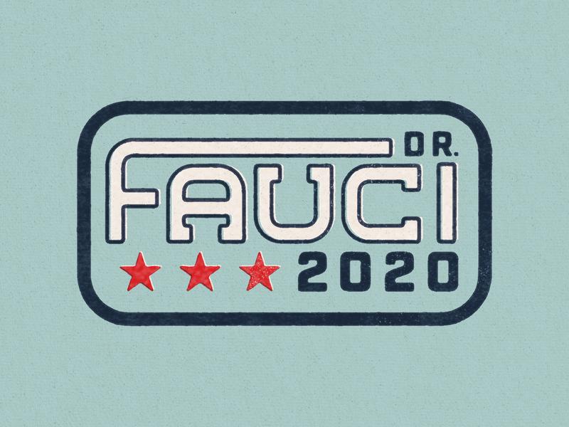 Fauci 2020