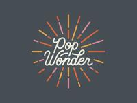 Pop Wonder