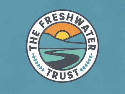 The Freshwater Trust Patch