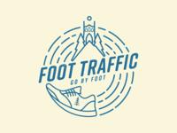 Foot Traffic II