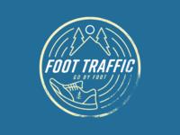 Foot Traffic III