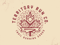 Territory Autumn Trails II