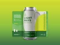 Light Ways IPA