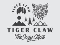 Tiger Claw Branding