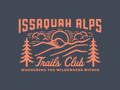 Issaquah Alps Trails Club III