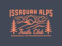 Issaquah Alps Trails Club III