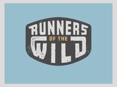 Runners of the Wild