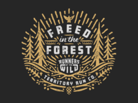 Freed in the Forest