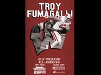 Troy Fumagalli
