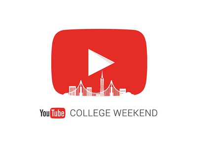 YouTube College Weekend