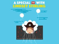 Lindsey Stirliing @ YouTube