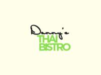 Danny's Thai Bistro