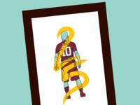 Francesco Totti - Re di Roma