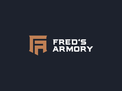 Fred's Armory