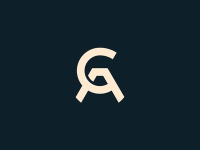 CA - Logo Exploration