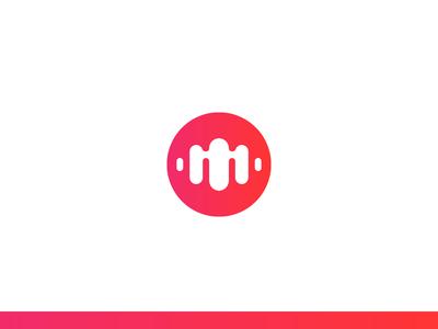 Musically - Logo Redesign