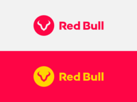 Red Bull - Redesign