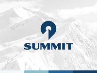 Summit - Brand for Mountaineers