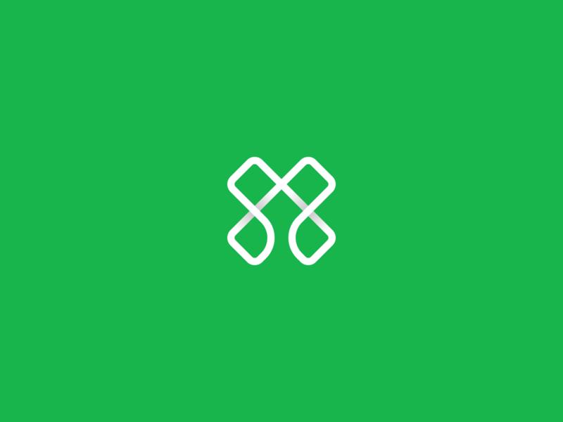 X Exploration figma minimal branding exploration brand identity mark concept simple minimal branding brand logo