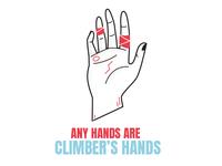 Any Hands'll Do
