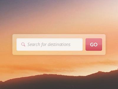 Search box search box background transparent