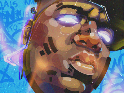 :N// rapper rap design art design illustrations illustration vector illustration illustraion color vector illustration art designer artist artwork illustrator art