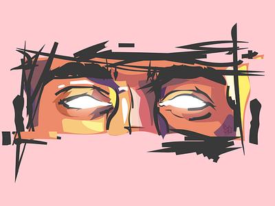 kanYe yeezy kanyewest kanye graphic design graphic illustration art illustrations illustraion illustrator vector illustration vector art vectorart vector designer design artwork artist art