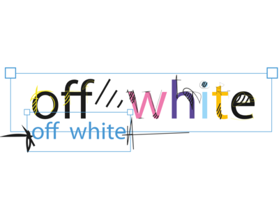 "off""White"""