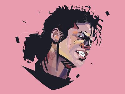 """MJ"" king comics color michael jackson michael jackson illustration art illustrations illustraion illustrator vector illustration vector art vector graphicdesign graphic designer design artwork artist art"