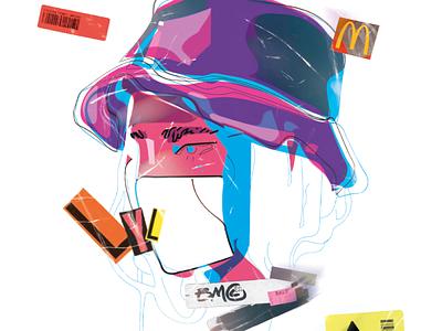 """JUST-aRT"" logo graphicdesign graphic illustraion color illustration art illustrator vector illustration illustrations vector art vectorart vectors vector designer design artwork artist art"