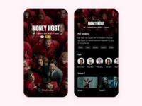 Money Heist - Web series