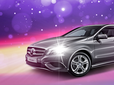 Mercedes mercedes