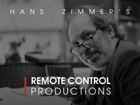 Hans Zimmer Remote Control Production