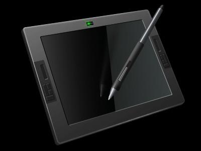 Digitizer tablet
