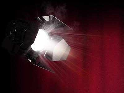 Spotlight spotlight lights soffit lamp