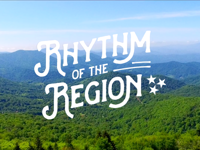Rhythm of the Region
