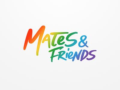 Mates And Friends brand gaming matesofficial mates matesfriends