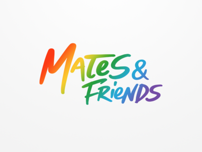Mates And Friends