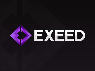 EXEED team exeed exeed exeed esports