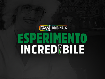 FAVIJ ORIGINALS: Esperimento Incredibile favij originals esperimento incredibile favij favijtv favij