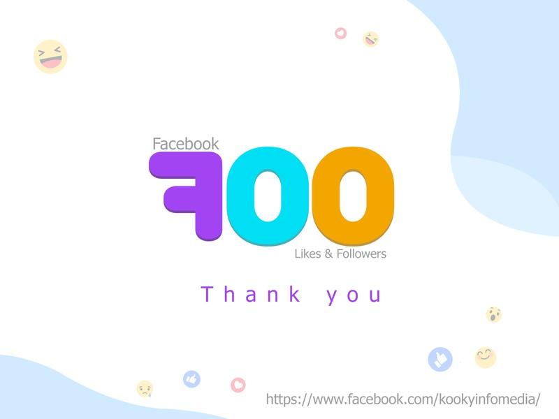 700 Facebook Likes app design icon flat design photoshop typography ux ui 2d art illustration animation branding ui  ux design banner design dribble likes facebook ad graphic  design followers likes facebook