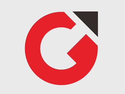 Logo G Masculine and Solid minimalist logo simple logo solid logo masculine logo red logo arrow up logo design g logo design g logos g logo designs g logo inspiration g logo