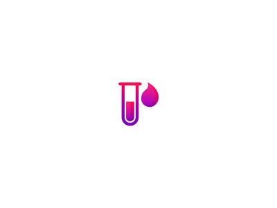 science + p testtube test-tube test tubes test tube flask drop science p letter p