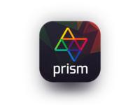 Prism Plus Icon