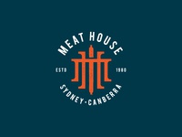 Meat House logo