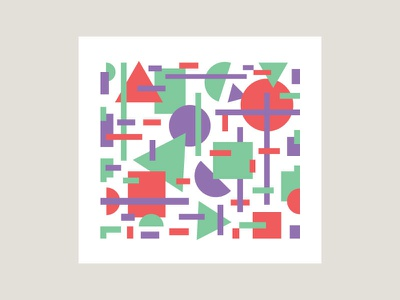 Custom Shapes circle rectangle custom abstract shapes
