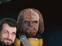 Worf!