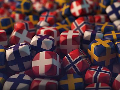 EM enters the northern market northern em dice