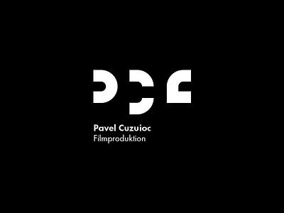Pavel Cuzuioc Filmproduktion identity